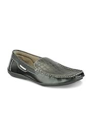 Yepme Men Black Loafers