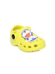 Airwalk Kids Yellow Clogs