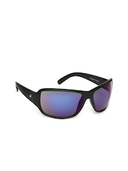 Fastrack Men Mirrored Sunglasses P294BU2