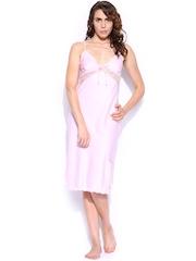 Bwitch Pink Nightdress BW492-0001