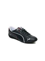 PUMA Kids Navy Drift Cat 6 L BMW Casual Shoes
