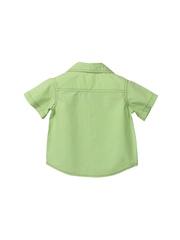 Beebay Boys Green Shirt