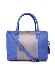 Baggit Royal Blue Handbag