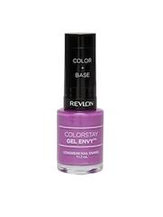 Revlon Colorstay Gel Envy Up The Ante Nail Enamel 410