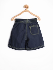 Russell Athletic Boys Navy Shorts