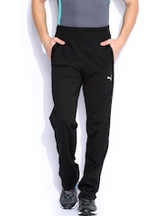 PUMA Black Track Pants 83521801