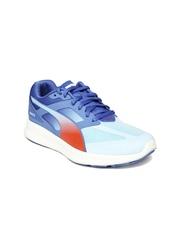 PUMA Women Blue Ignite Running Shoes