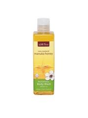 Wild Ferns New Zealand Unisex Manuka Honey Body Wash