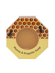 Wild Ferns New Zealand Honey and Propolis Soap