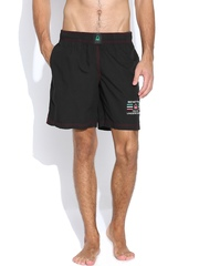 Undercolors of Benetton Black Boxers 222DI