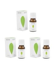 Aroma Treasures Pack of 3 Tea Tree Essential Oil