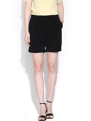 Vero Moda Black Shorts