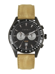 ESPRIT Men Black Dial ES108241004
