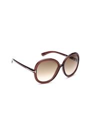 Tom Ford Women Round Sunglasses