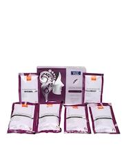 VLCC Salon Series Silver Detoxifying Facial Kit