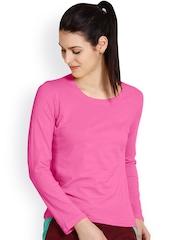 Softwear Pink T-shirt