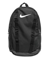 Nike Unisex Black Brasilia 7 Backpack