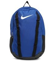 Nike Unisex Blue Brasilia 7 Backpack