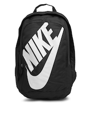 Nike Men Black Hayward Futura M 2.0 Backpack