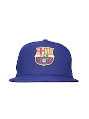 Nike Unisex Navy FCB Cap