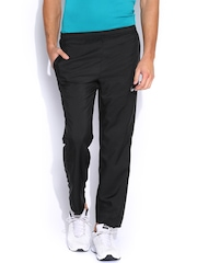 Nike Black AS Team Training Track Pants