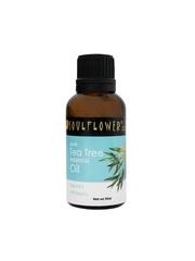 Soulflower Unisex Tea Tree Essential Oil