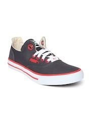 PUMA Unisex Charcoal Grey Sneakers