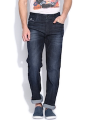 John Players Blue Washed Jeans