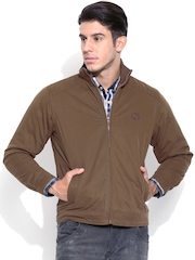 Duke Brown Jacket