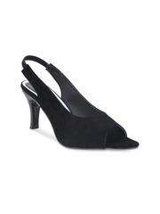 Shoetopia Black Heels