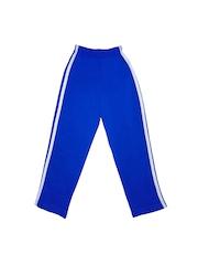 SWEET ANGEL Boys Blue Track Pants
