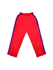 SWEET ANGEL Boys Red Track Pants