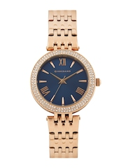 GIORDANO Women Blue Dial Watch 2713-55