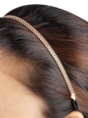 20Dresses Gold-Toned Hairband