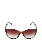 Farenheit Women Square Sunglasses SOC-FA-1200-C2