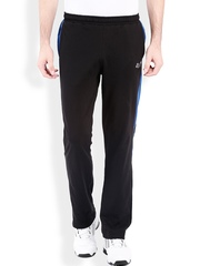 2go ACTIVE GEAR USA Black Track Pants