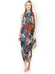 Athena Multicoloured Printed Sarong