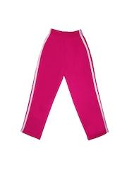 SWEET ANGEL Boys Pink Track Pants