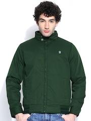 Duke Green Padded Jacket