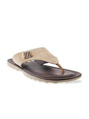 Mochi Men Beige Sandals