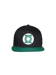Green Lantern by DC Comics Unisex Black Cap