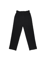 SWEET ANGEL Kids Black Track Pants