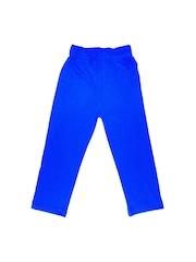 SWEET ANGEL Kids Blue Track Pants