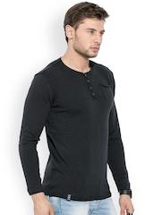 Mufti Navy Sweatshirt