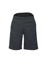 Nike Men Legacy Woven Black Shorts
