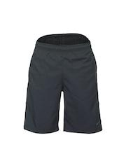 Nike Men Legacy Woven Black Shorts