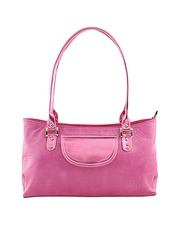Murcia Women Pink Kate Handbag