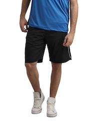 Adidas Men Berty Black Shorts