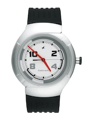 Fastrack Men White Casual Watch