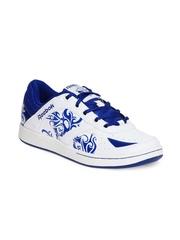 Reebok Men White Mamba Casual Shoes